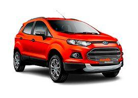 Ford Ecosport Carros