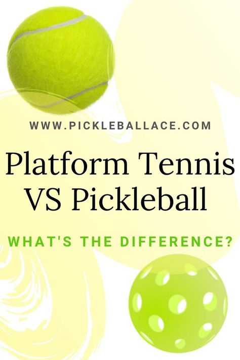 Platform tennis and pickleball both came about when their founders were on the hunt for one thing and found another. Wiffle Ball, Badminton Court, Unlikely Friends, Water Aerobics, Ping Pong Paddles, Racquet Sports, Could Play, Confused, Things That Bounce