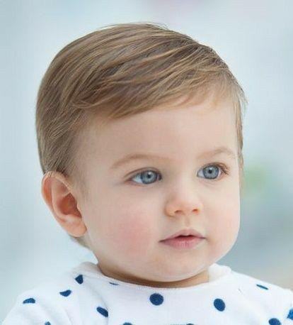 Pin By Gorkem Ozdemir On Bebek Baby Boy Hairstyles Toddler