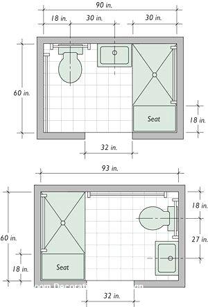 Best Bathroom Design And Decoration Bathroom Floor Plans Ensuite Bathroom Designs Bathroom Layout