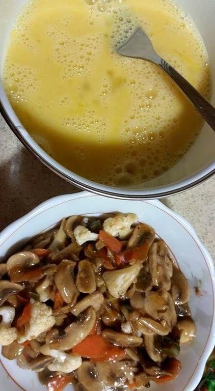 Resepi Telur Bistik Recipes Food Desserts