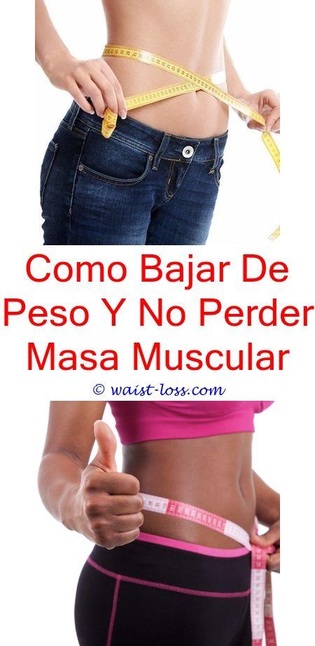 causas de perdida de peso y masa muscular en hombres