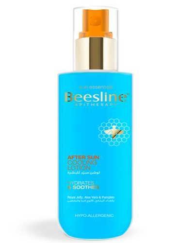 منتجات بيزلين لتسمير البشرة و الحصول علي بشرة برونزية Beesline Products For Tanning And Bronze Skin 8 لوشن Shampoo Bottle Shampoo Bottle