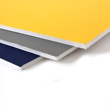 The Practical Uses Of Foamboard Are Endless Choose The Right Type Of Board At Www Foamboardsource Com And Accomplish Your Par Foam Board Creative Hobbies Pvc