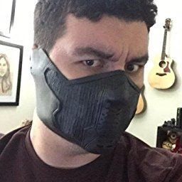 Tacticool Coyote Song S Collection Of 300 Cool Masks Ideas In