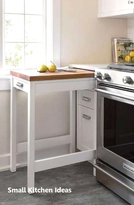 Small Kitchen Decoration Ideas Smallkitchenideas