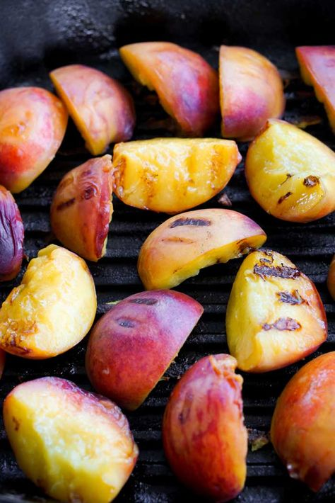 BBQ grilling is about far more than burgers and hot dogs.Here are 27 fun and unusual things you can grill this year. We'll be looking at grilled tacos, peaches, pork chops… and even doughnuts (yes, doughnuts!).