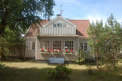 Urlaub Im Ferienhaus In Schweden Zu Mieten In Der See Und Meer Landschaft Skane 1637 4 Ferienhaus