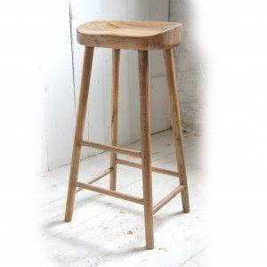 Stool Eastburn Country Furniture Bar Stools Pinterest Oak And