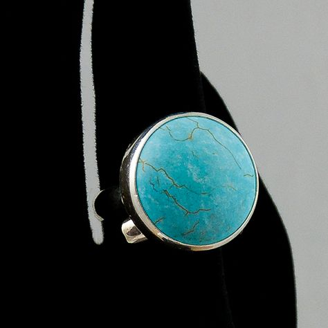 turquoise rings #jewelry