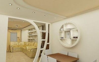 50 Pop Arches Designs Pop Walls For Modern Homes Interiors 2019 2b 25288 2529 Modern Houses Interior Arch Designs For Hall House Interior