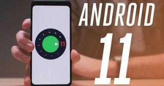 هيما التقنية تحديث Samsung Galaxy Android 11 Camera Apps Android Smartphone