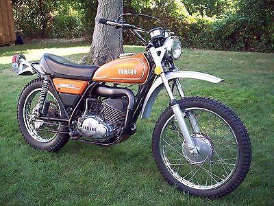 Top 5 Vintage Off Road Motorcycles On Ebay This Week Dirt Biking