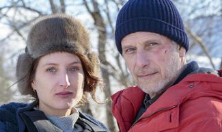Icy French Thriller 'The Frozen Dead' TV Series | Netflix TV