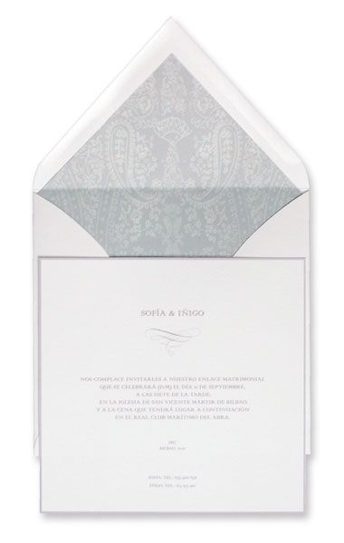 SQUARED FORMAT INVITATION ANA GREY KASHMIR INSIDE WEDDING IDEAS - format for invitation