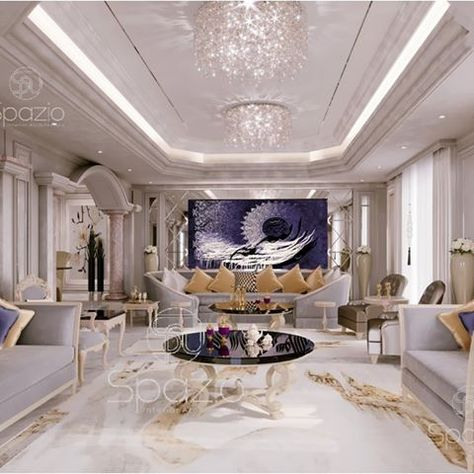 Spazio Interior Decoration Llc Spazio International Instagram Photos And Videos Luxury House Interior Design Interior Design Dubai Interior Design