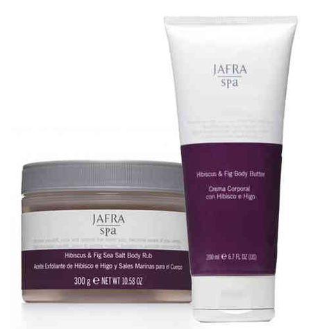 JAFRA Sansibar *Limited Edition*