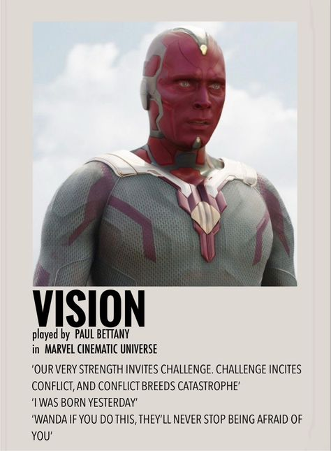 Vision by Millie