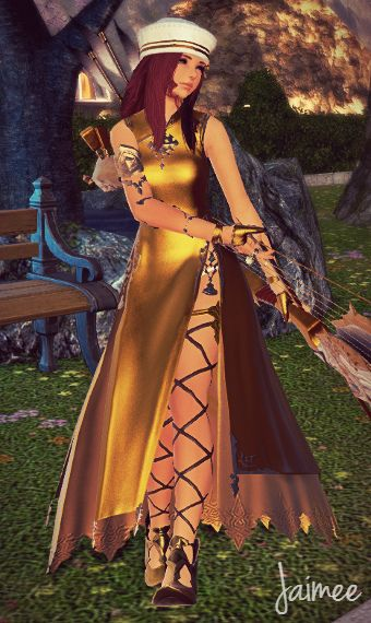 Ffxiv artisan's spectacles