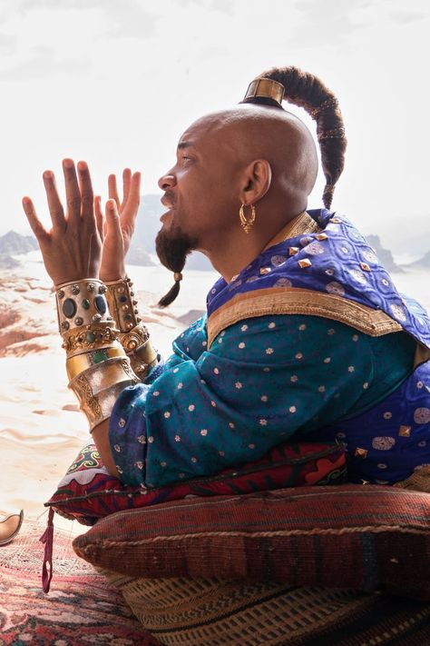 Get Ready For a Magic Carpet Ride! Here's When Aladdin Hits Theaters