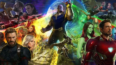 How to watch every Marvel movie and show in order if WandaVision has inspired you