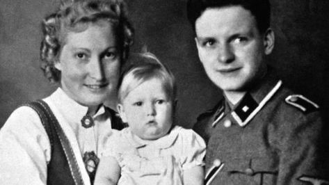 Dublin woman found she was bred by Nazis for 'master' race