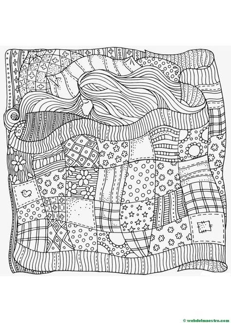 Dibujos Antiestres Con Imagenes Libros Para Colorear Adultos