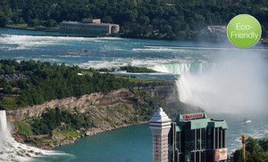 #Credit #Dining #Falls #Niagara #OneNight #Passes #Sheraton #Stay #WineTour Groupon - One-Night Stay with Wine-Tour Passes and Dining Credit at Sheraton On The Falls in Niagara Falls, ON in Niagara Falls, ON. Groupon deal price: $129.00