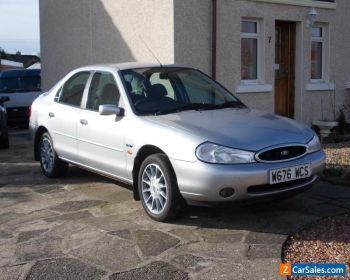 Pin By Simonpotts On Ford Mondeo 2 5 V6 Ghia X Pictures With