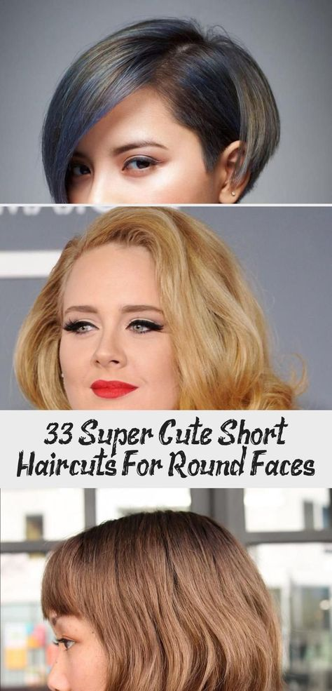 wedding hair round face #wedding #hair #weddinghair 33 Super Cute Short Haircuts For Round Faces #haircuts #hairstyles #roundfaces #shorthaircuts #womenhairstyles #HairstylesforroundfacesOver40 #BobHairstylesforroundfaces #HomecomingHairstylesforroundfaces #BangsHairstylesforroundfaces #HairstylesforroundfacesShape