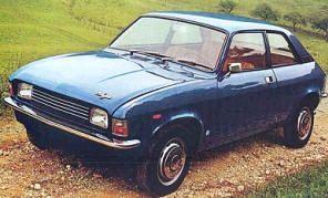 Austin Allegro 1100 Series 1 1973 75 Classic Austin Cars For Sale In Usa Austin Cars British Cars Vintage Cars