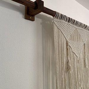 curtain rod holders curtain holder