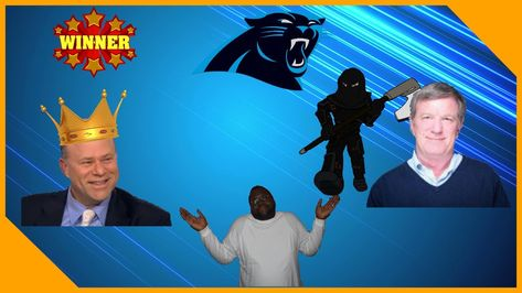 Carolina Panthers Under David Tepper New Regime!! Is He Going To Make
