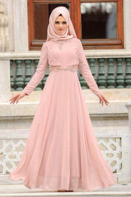 En Guzel Patirti Tesettur Abiye Modelleri Elbise Modelleri The Dress Elbise