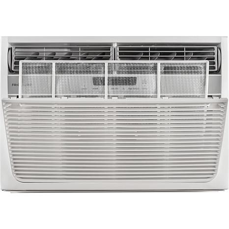 8 000 Btu 115v Compact Slide Out Chasis Air Conditioner Heat Pump With Remote C 7905189 Hsn In 2020 Wall Air Conditioner Window Air Conditioner Room Air Conditioner