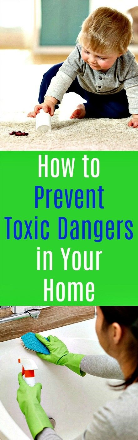 How to Prevent Toxic Dangers in Your Home: Everyday, we live around numerous toxins, and whether they're airborne or ingested, they can cause great harm if we're not careful about them. Take a moment today and consider what you can do to keep your family safe from these potential toxic dangers in your home. #toxins #mold #cleaners #prescriptiondrugs #householdtoxins