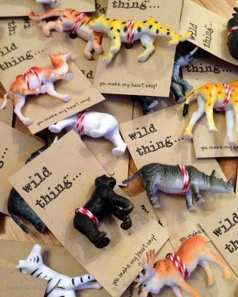 Send The Wild Things Home - Kids' Birthday Party Favors That'll Bring Joy To Everyone - Photos
