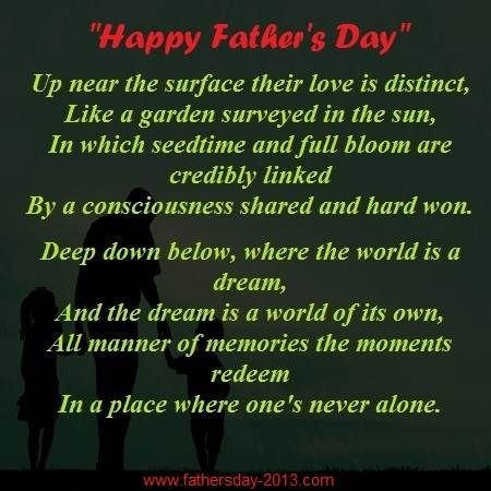 Happy Fathers Day Quotes From A Girlfriend Archidev