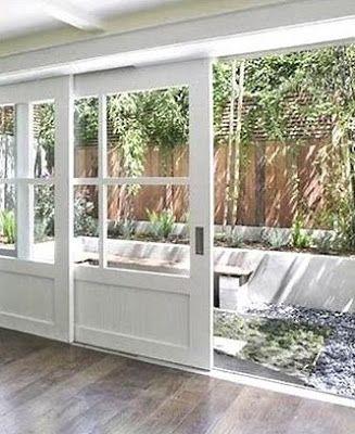 60 Fantastic Sliding Glass Doors Design Ara Home Doors Doorhardware Doordesign Glassdoor Sli French Doors Patio French Doors Bedroom French Doors