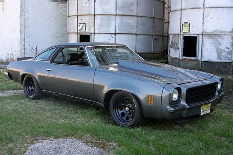 1973 Chevelle Pro Touring In 2020 With Images Pro Touring Cars