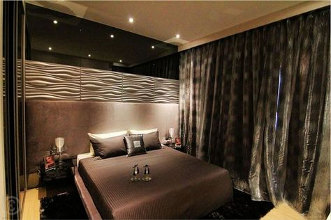 40+ Amazing 3D Walls For Bedrooms Ideas
