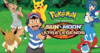 Free Downloads Pc Games And Softwares Pokemon Sun Moon Ultra Legends Episode 43 Englis Pokemon Pokemon Sun Episode