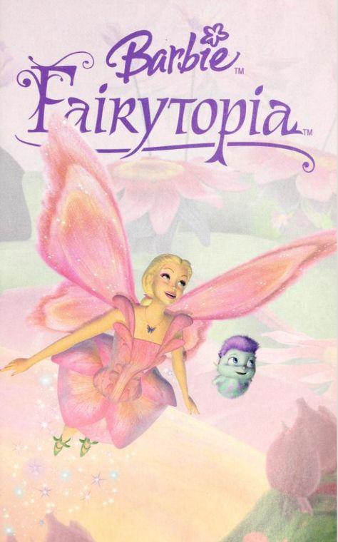 Barbie Nostalgia 2000