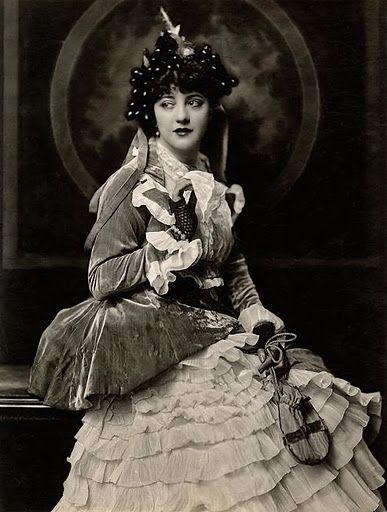 2494 best Ziegfeld Follies ~ Alfred Cheney Johnston/De