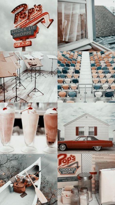 58 Ideas For Wallpaper Riverdale Aesthetic