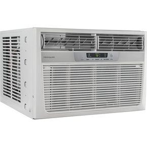 8 000 Btu 115v Compact Slide Out Chasis Air Conditioner Heat Pump With Remote C 7905189 Hsn In 2020 Window Air Conditioner High Efficiency Air Conditioner Room Air Conditioner