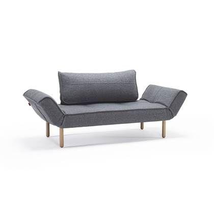 Slaapbank Lounge Grijs.Innovation Zeal Slaapbank Grijs Stem Slaapbank Meubel Ideeen