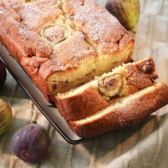 Fig Ricotta Cake Recipe Ricotta Cake Fig Recipes Fig Cake
