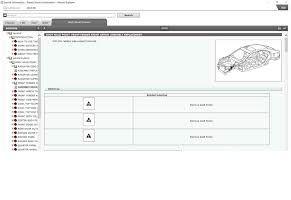 Lexus Es200 Es250 Es350 Workshop Manual In 2020 Lexus Electrical Wiring Diagram Lexus Models