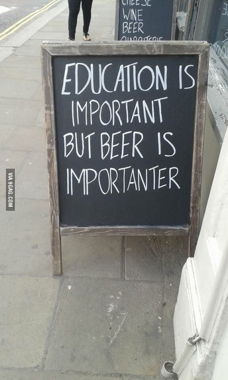 Can we get a board like this with a different jokes everyday, EVEN QUOTES!!!